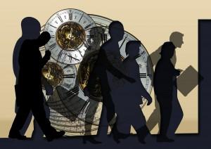Cómo ganar la partida a los ladrones del tiempo para ser más productivo