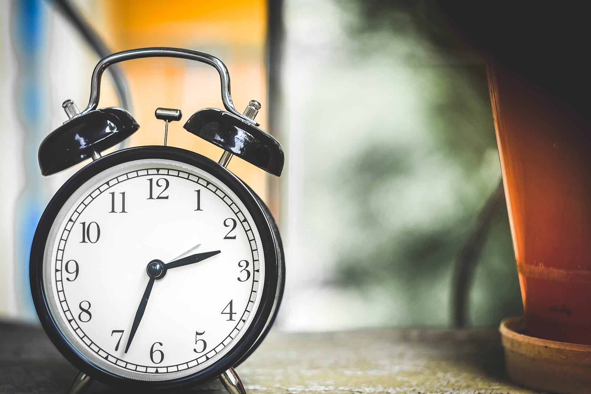 optimizar el tiempo que le dedicas a tu blog