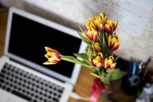 Cómo sacar adelante tu trabajo de secretaria a pesar de la distancia
