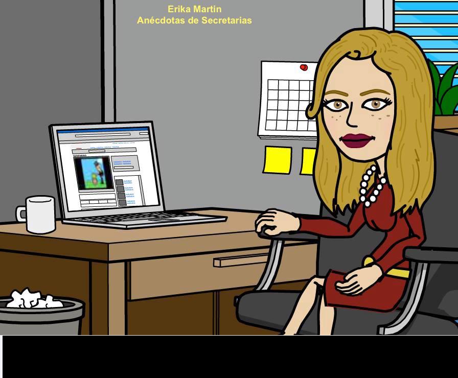 C mo sacar adelante tu trabajo de secretaria a pesar de la for Que hay en una oficina de trabajo