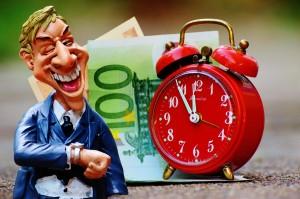 Gestión del tiempo: 4 pasos básicos para ser más eficiente y simplificar tu vida