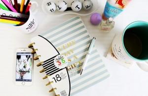 """""""Blog de Notas"""" El aliado de tus ideas y pensamientos. Adiós a las notas en una servilleta de papel"""