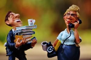 Soporte administrativo virtual ¿Cómo ganar tiempo con tus facturas y el IVA?