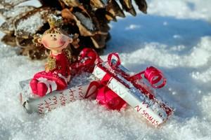 Magia para mantener en equilibrio tu productividad esta Navidad
