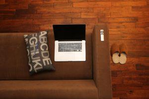 Cómo trabajar desde casa teniendo tu vida bajo control
